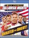 BLU-RAY MOVIE Blu-Ray TALLADEGA NIGHTS